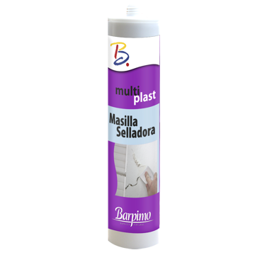 Multiplast masilla selladora