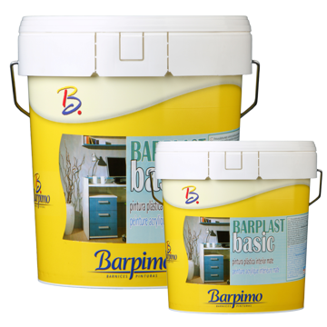 Barplast Basic
