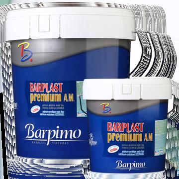 Barplast premium antimoho