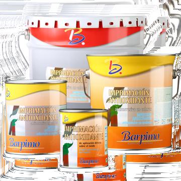 Imprimacion antioxidante