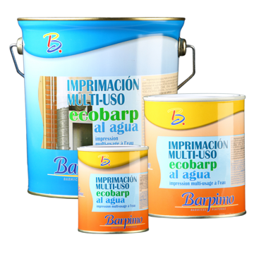 Imprimacion multi-uso ecobarp agua