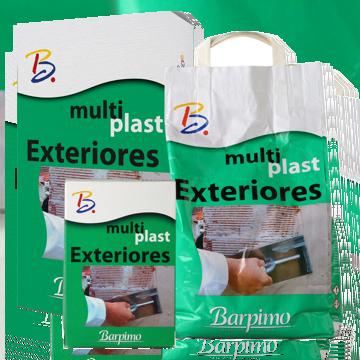 Multiplast exteriores