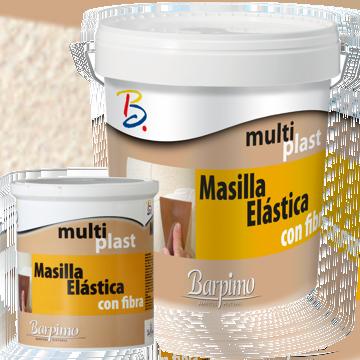 Multiplast masilla elástica