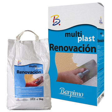 Multiplast de renovación